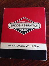 Carburettor Carb  Diaphragm Assy Genuine BRIGGS & STRATTON  299637 496148