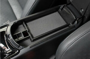 For 2016-2021 Toyota C-HR Car Inner Armrest Center Console Storage Box Coin Tray