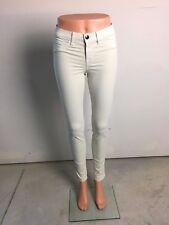 NEW J Brand Designer Skinny Jeans $185 Size 25 Low-Rise J-0283