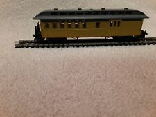 POCHER HO SCALE V.&T. R.R. Combination Car (HO/N121120)