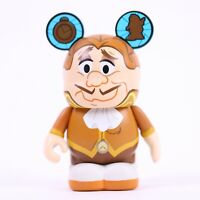 "Beauty and the Beast Cogsworth Disney Vinylmation 3"" Figure"