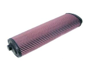 K&N Hi-Flow Performance Air Filter E-2653 fits BMW 3 Series 320 d (E46) 100kw...