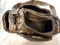 Mossy Oak Herter's Waterfowl field bag