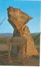 CALIFORNIA, SOLVANG MISSION SANTA INES RUIN OF 19TH ARCH VINTAGE (CA-S*)