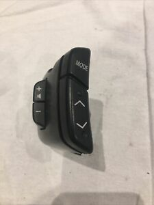 Toyota Yaris Multi Function Steering Wheel Control Buttons 2003-2005