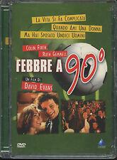 Febbre a 90 DVD JEWEL BOX