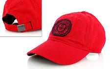 Tommy Hilfiger New York Cap Basecap Base Cap Mütze red one Size