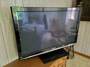 Panasonic viera plasma tv