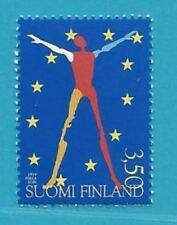 Finnland aus 1999 ** postfrisch MiNr.1483 - Vorsitz EU!