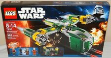 Lego Star Wars Bounty Hunter Assault Gunship Set #7930 *MISB* New Sealed