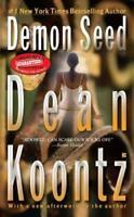Demon Seed Paperback Dean R. Koontz
