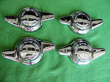 Knockoff spinners, Triumph TR, Austin-Healey, Sprite, MG, Midget, MGA, MGB, MGT