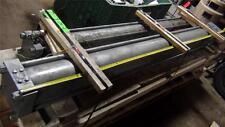Hydraulic Ram - 6 Inch Diameter & 90 Inches Overall - Excellent Condition