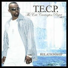 Tecp the Eric Carrington Project 1: Relationship, Eric Carrington, , Excellent