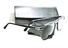 Persol Vintage 9649-S 1015/58 Rare Cobalto 55-18 Polarized New Sunglasses & Case
