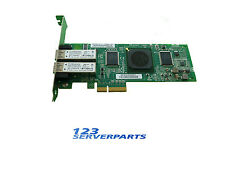 DH226 DELL 4GB DUAL PORT FC HBA QLE2462 PCIE