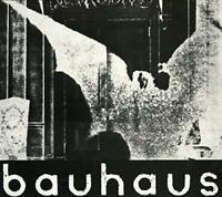 Bauhaus - The Bela Session [CD]
