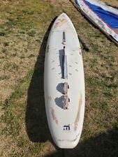 Mistral Competition Sst windsurfing board windsurfer