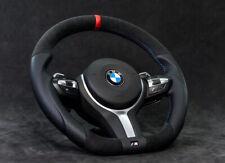 BMW M STEERING WHEEL   M2 M3 M4 M5 M6 X5M M235i 335i 435i 640i 650i Customized