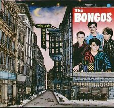 "THE BONGOS "" BEAT HOTEL "" LP NUOVO  1985 RCA  RARO"