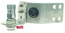 FireStik SS-204 Adjustable stainless steel vertical door jamb mount
