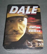 NASCAR : Dale Earnhardt 6 DVD Box Set - New and Sealed