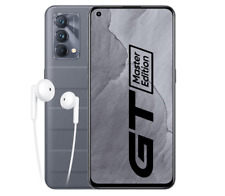 "REALME GT MASTER EDITION 5G 256GB VOYAGER GREY 8GB RAM DUAL SIM ANDROID 6.43"""