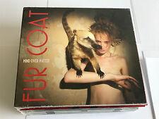 Fur Coat - Mind Over Matter (CD Digipak) New & Sealed 730003821929