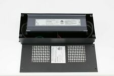 12v 200w Triac Dimmable Power supply driver 16.6A for LED light Strip ETL Listed