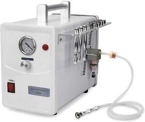 Professional Diamond Microdermabrasion Dermabrasion Machine, Facial Skin Care