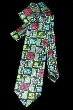 Necktie Character - Austin Powers Groovy Baby - Novelty Fun TIE