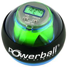 Powerball KERNPOWER Basic Counter | Handgelenktrainer m. Drehzahl Digitalanzeige
