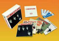 The Beatles - Meet the Beatles! (Japan Box) [New CD] Japanese Mini-Lp Sleeve, Ja