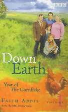 Down to Earth: Year of the Cornflake, Faith Addis | Paperback Book | Good | 9780