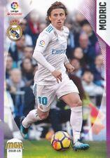 364 LUKA MODRIC # CROATIA REAL MADRID.CF CARD CARTA MGK LIGA 2019 PANINI