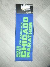 Nike Bank of America Chicago Marathon Running Socks 8-9.5