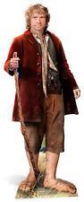 SC-666 Bilbo Baggins ca.145cm Pappaufsteller Lebensgroß The Hobbit Aufsteller