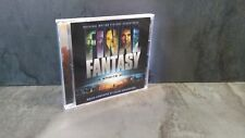 OST : FINAL FANTASY ~The Spirits Within~ US Version - AS NEW