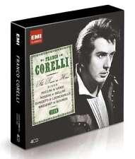 Franco Corelli - Icon: Franco Corelli NEW CD