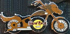 Hard Rock Cafe BOSTON 2005 BIKE NIGHT PIN #1/3 Horse MOTORCYCLE CHOPPER #28701