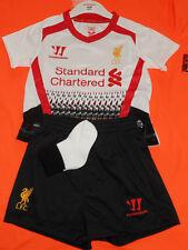 Liverpool  Baby Mini Kit 2014/15 Age 12-18Months (Euro 80cm) WSTB309 White