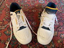 Vtg Puma Basketball Shoes Men's Size 13 Low Top 80s