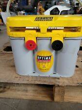 OPTIMA D34/78 Yellow Top Battery 8014-045