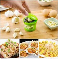 Reusable Home Kitchen Pressing Vegetable Garlic Food Slicer Chopper Cutter Hot.