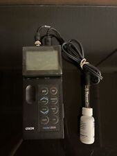 Orion Research Inc Model 250a Thermo Orion Ph Meter