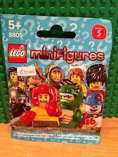 LEGO SERIES 5 SMALL CLOWN BRAND NEW SEALED