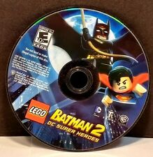 LEGO BATMAN 2 DC SUPER HEROES (PC GAME) (DISC ONLY) 3686