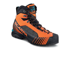 Scarpa Hombre Ribelle Lite Caminar Botas - Naranja Deporte Exterior Impermeable