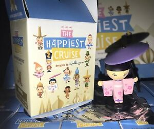 *NEW 2018 Disney It's a Small World Happiest Cruise Japanese Girl Vinylmation