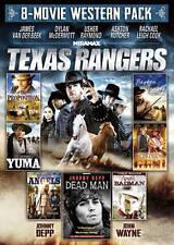 8-Movie Western 3 DVD